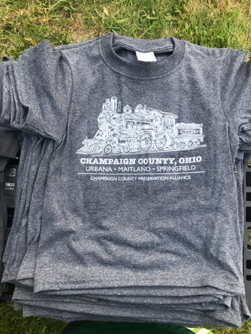 2019 Train Ride Shirt