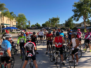 2nd Annual SA Fun Ride 2018 Debrief
