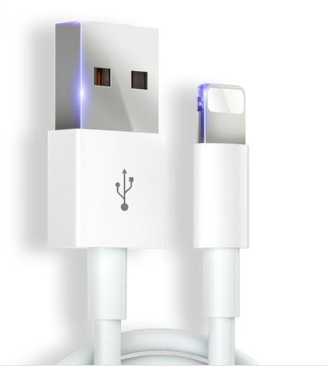 LightningCable for iPhone 5s X 8 7 6s 5 SE & Ipad