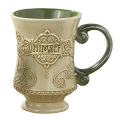 Irish Coffee Mug, Himself and Herself