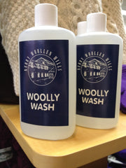 Woolly Wash