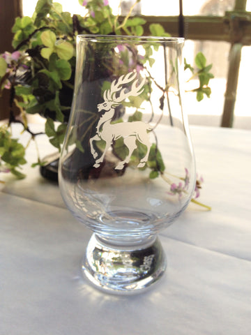 The Glencairn Whisky Nosing Glass
