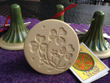 Shamrock Cookie Stamp