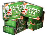 Barry's Tea - Irish Breakfast, 80 Count, (Pack of Two)