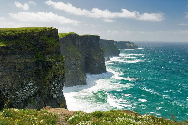 Cliffs of Moher Iconic Bead