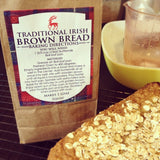 McCarthy's Traditional Irish Brown Bread Mix
