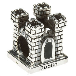 Dublin Castle Iconic Bead