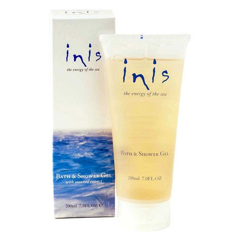 Inis the Energy of the Sea Bath & Shower Gel