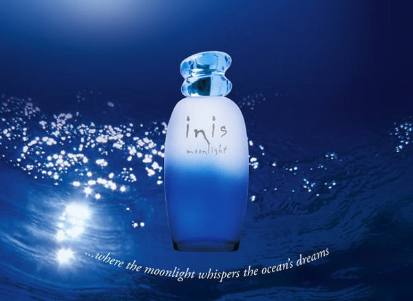 Inis Moonlight Bath & Shower Gel