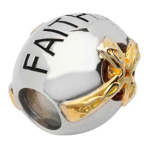 Faith Emotions Bead