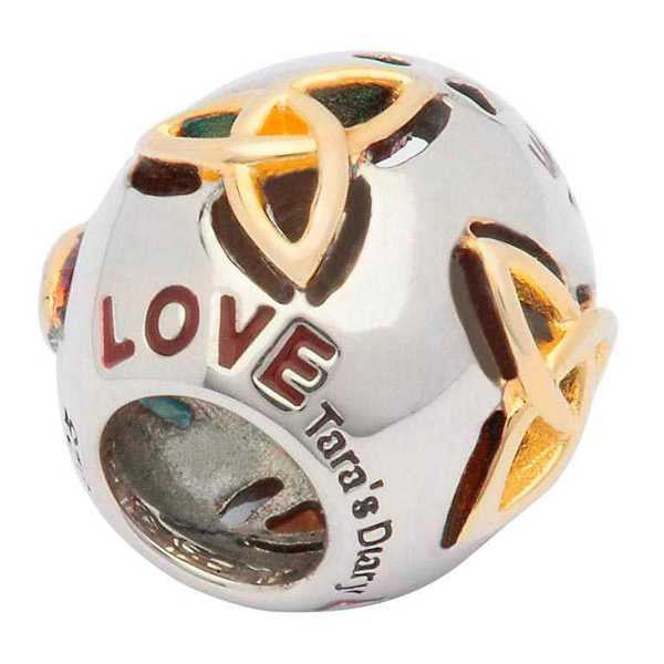 Love Emotions Bead