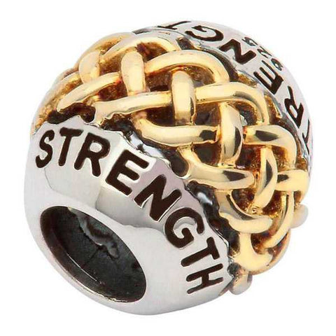 Strength Emotions Bead