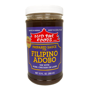Mid Pac Foods - Adobo Sauce
