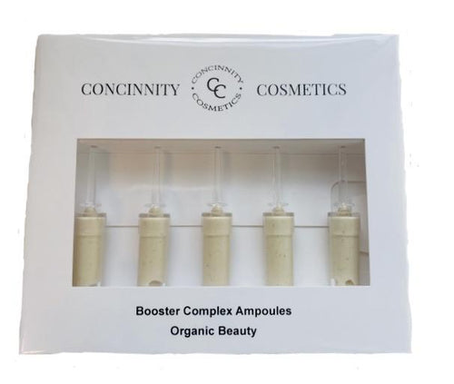 Booster Complex Ampoules ECO 5 x 1ml