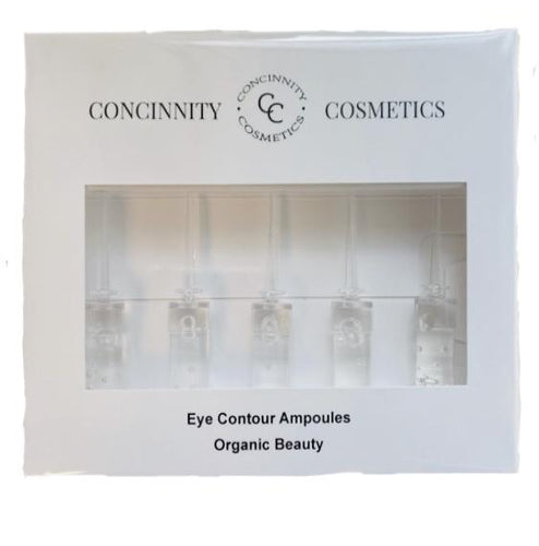 Eye Contour Ampoules ECO 5 x 1ml