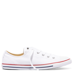 Chuck Taylor All Star Dainty Ox Canvas 537204 - White