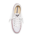 Converse Chuck Taylor All Star Dainty Low Top - White