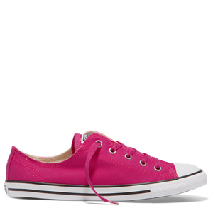 Converse Chuck Taylor All Star Dainty ox Canvas Stud -  Pink