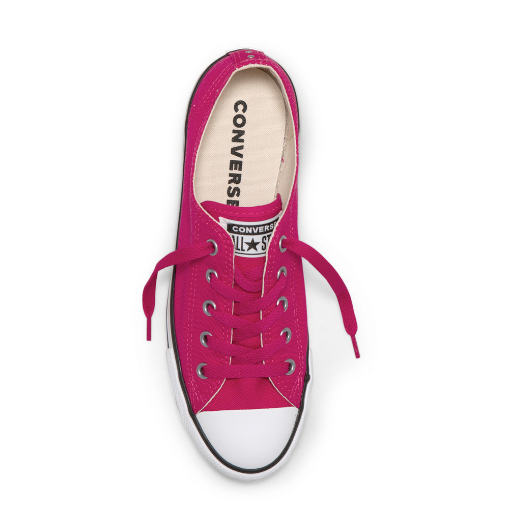 Chuck Taylor All Star Dainty ox Canvas Stud -  Pink