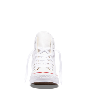 Chuck Taylor All Star Hi Leather - white