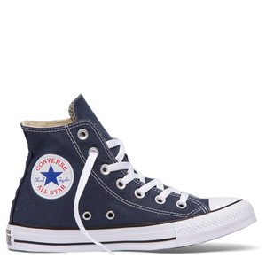Chuck Taylor All Star Core Hi - Navy – Eden Shoes 832ae3a62