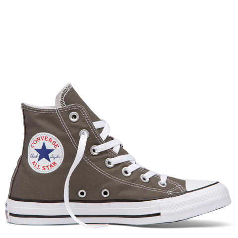 Chuck Taylor All Star Core Hi - Charcoal