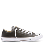 Chuck Taylor All Star Ox Leather 132174 - black / white
