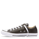 Converse Chuck Taylor All Star Low top Leather - black