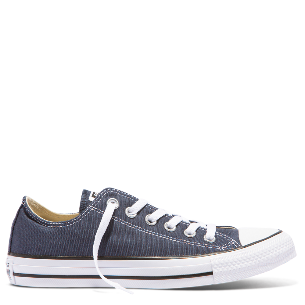 Converse Chuck Taylor All Star  Ox - Navy blue