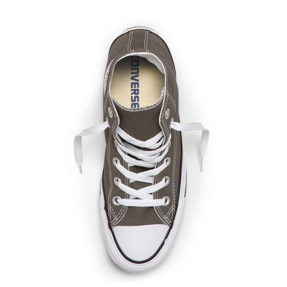 Converse Chuck Taylor All Star low Top - dark grey