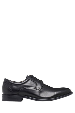 Julius Marlow University Mens Dress Shoes  - Black