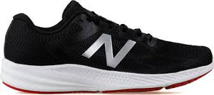 New Balance M490LK6 Mens Running 2E Wide - Black