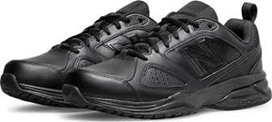 Ne Balance MX624AB4 4E CROSSTRAINING SHOES - black