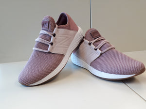 Fresh Foam Cruz v2 Nubuck - pink