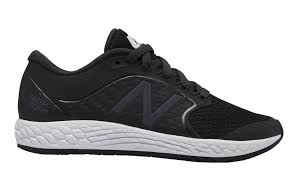 New Balance Zante Youths Running Shoe KJZNTBCG - black