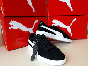 Puma Smash V2 Sneakers - black