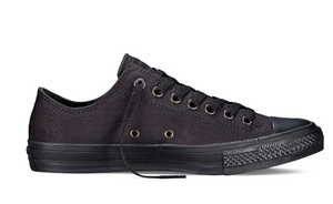 258a26fd5d4f Chuck Taylor II All Star Ox - Black – Eden Shoes
