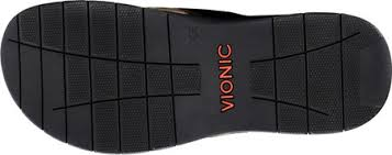 Vionic Islander Mens Sandals - black