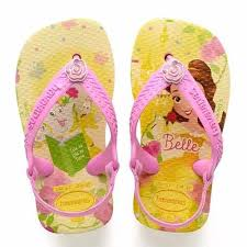 kids baby belle princess - yellow/pink