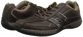 Sendro Brusco Mens Casual Shoes - brown