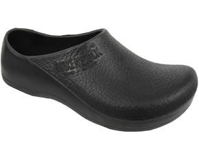 Profi-Birki Unisex Chef's Shoe - Black
