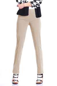 Slim-Sation Relaxed Pants