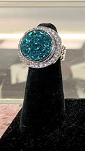 Load image into Gallery viewer, ROXY RING TURQUOISE