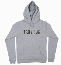 Load image into Gallery viewer, Cardinal Hoodie - Grey