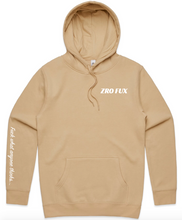 Load image into Gallery viewer, Solace Hoodie - Tan (Unisex)
