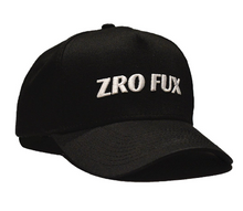 Load image into Gallery viewer, Basic SnapBack - Black