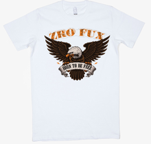 Load image into Gallery viewer, Women's Eagle Tee Oversized - White