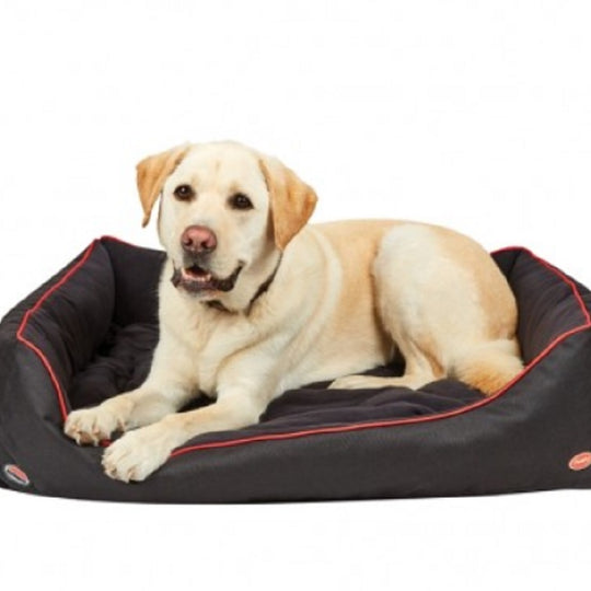 WEATHERBEETA THERAPY-TEC HEAT DOG BED