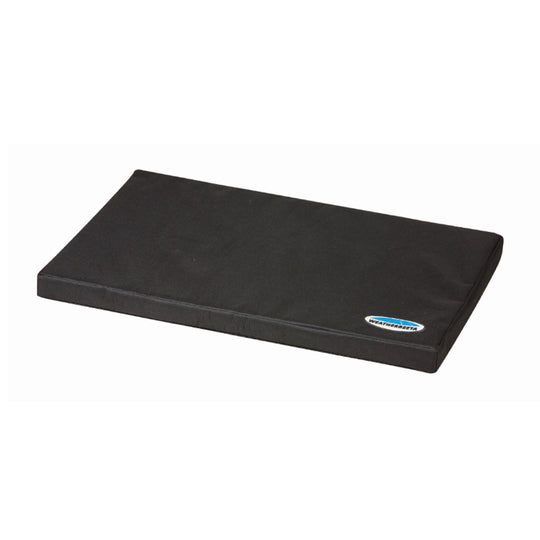 WEATHERBEETA MEMORY FOAM SQUARE DOG BED