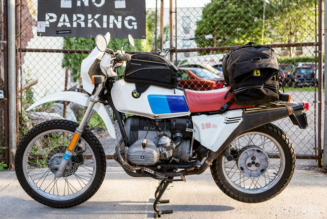 Ride Loaded: Seven Motorcycle Bags Worth Wanting
